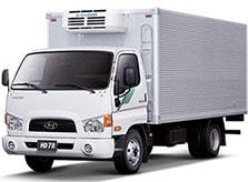 Автосалон хендай в москве грузовики bluefish автосалон в москве